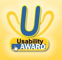Home - Usability Award_ De prijs voor de gebruiksvriendelijkste website-1