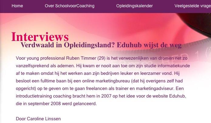 Interviews - SchoolvoorCoaching-1